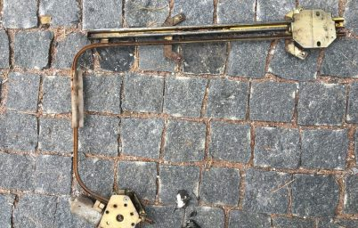 mercedes-w463-electric-window-regulator-repair
