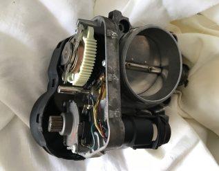 mercedes-w463-throttle-harness-quick-fix